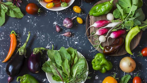 comment garder les vitamines des fruits et l gumes foodlavie. Black Bedroom Furniture Sets. Home Design Ideas