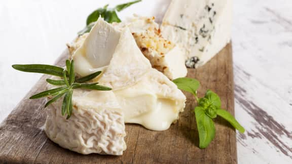 Des fromages d'ici à déguster