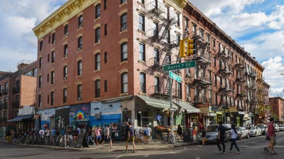 Brooklyn l'éclectique
