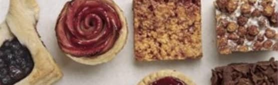 Découvez La pâtisserie en 3 ingrédients