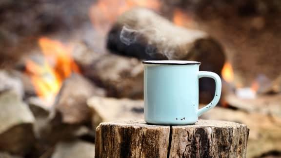 TOP : 10 délicieux cafés aromatisés