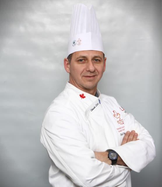 Claude Côté