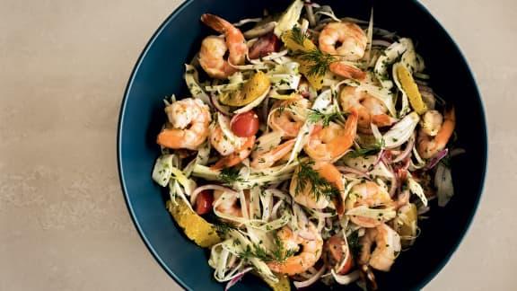 TOP : 10 recettes pour cuisiner le fenouil
