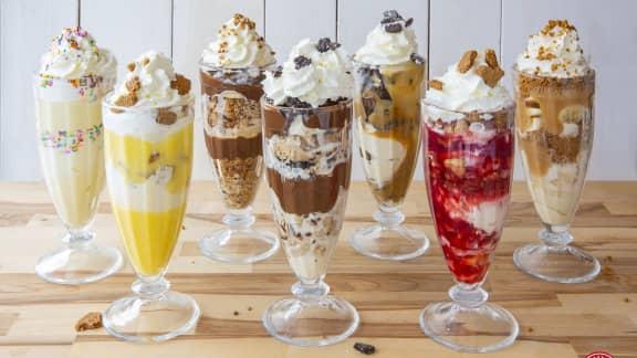 8 nouveautés gourmandes à découvrir en ce mois de mai!