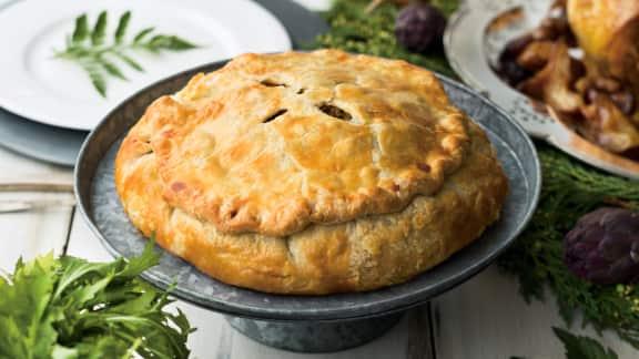 TOP : Les 8 meilleurs pâtés et tourtières à cuisiner