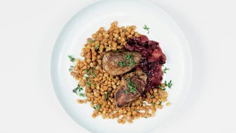 10 recettes de filet de porc faciles