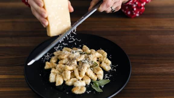 Comment faire des gnocchis de pommes de terre maison
