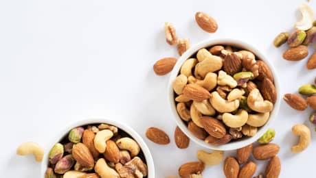 Comment conserver les noix?