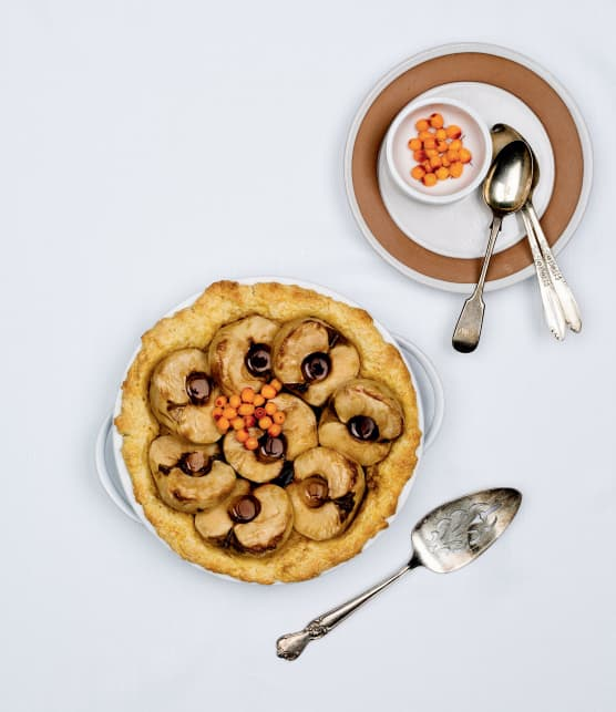 TOP : 5 succulentes tartes d'automne