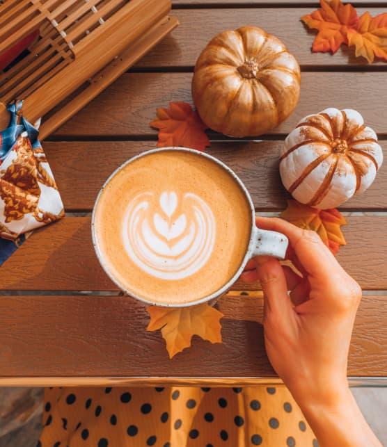 5 nouveautés gourmandes à manger et siroter cet automne!