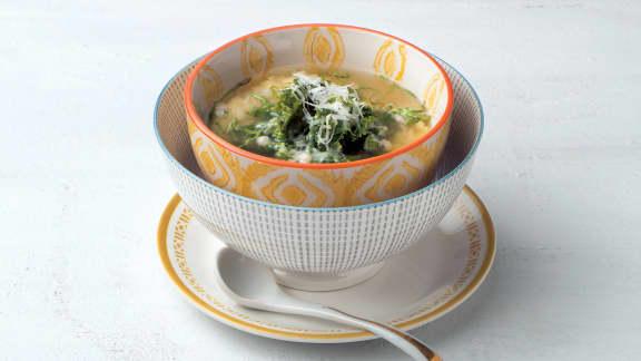 TOP : 10 recettes pour cuisiner le kale
