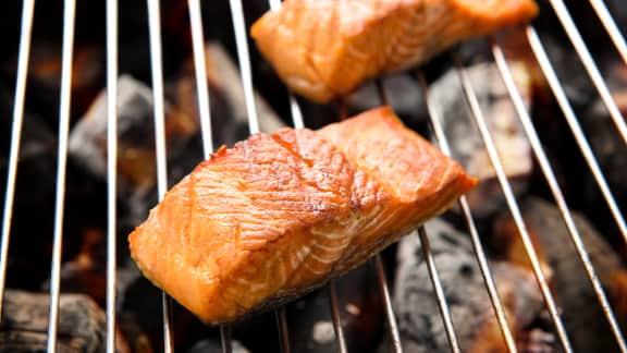 TOP : 7 recettes de saumon à cuire sur le BBQ