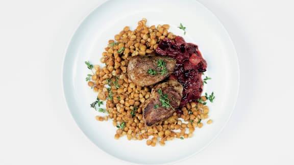 Cuisinez le filet de porc avec nos recettes faciles!