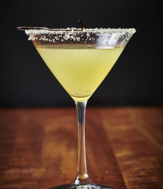 Martini al limone