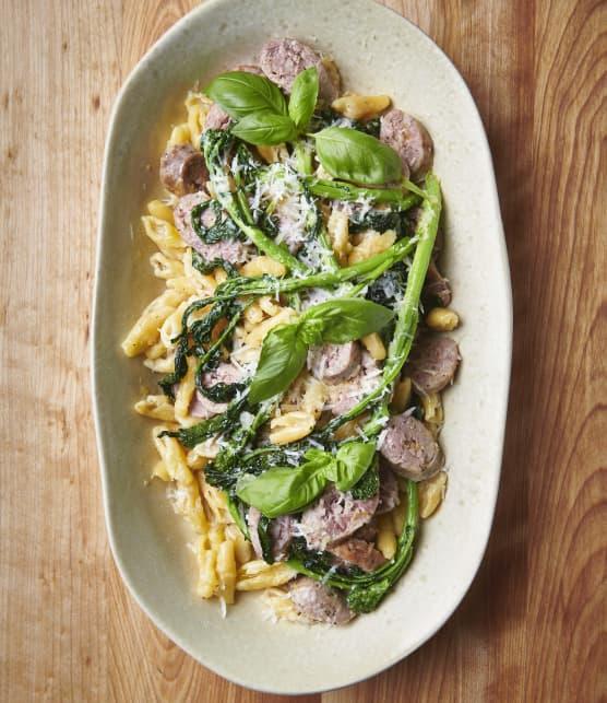 TOP : 10 recettes pour cuisiner votre basilic