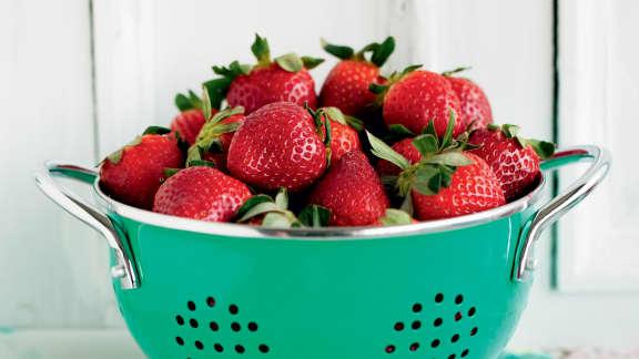Les fraises, un amour de petit fruit!