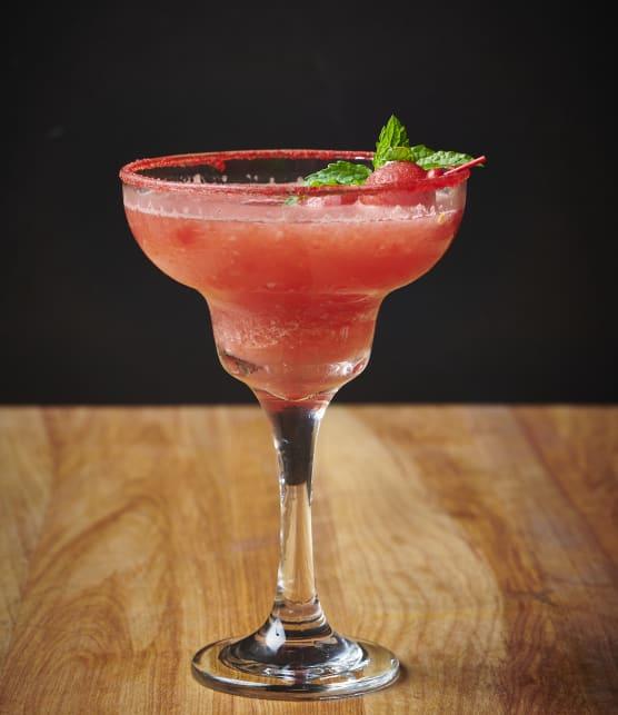 Margarita Mazza au melon d'eau