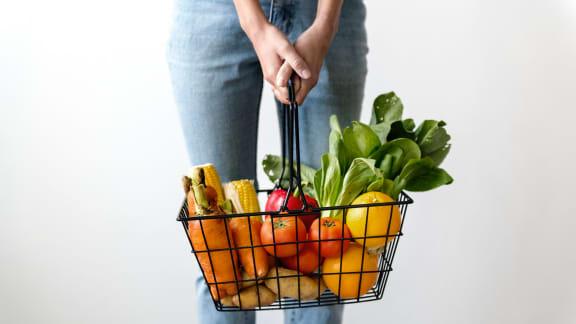 10 tendances en alimentation : bio, végétalien, sans gaspillage