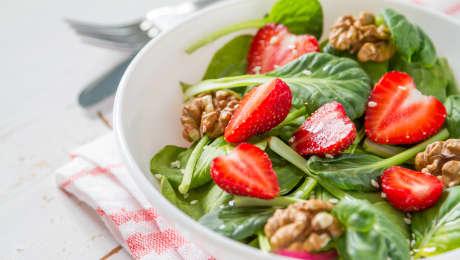 15 aliments pour être en bonne santé