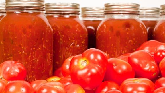 Préparer ses conserves à l'avance : les fruits et légumes à choisir en grande quantité!