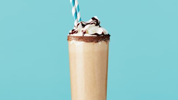 #smoothie_moka_banane