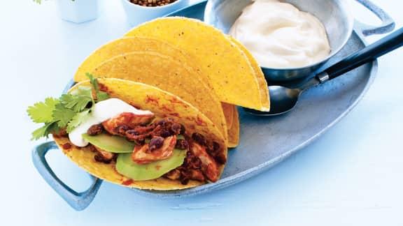 TOP : 10 recettes pour une fiesta mexicaine