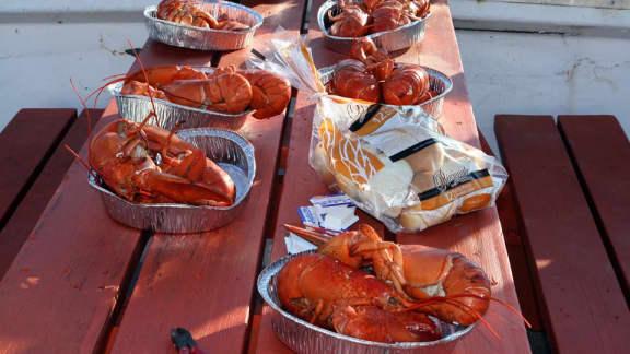 Festival du homard