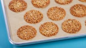 Biscuits secs
