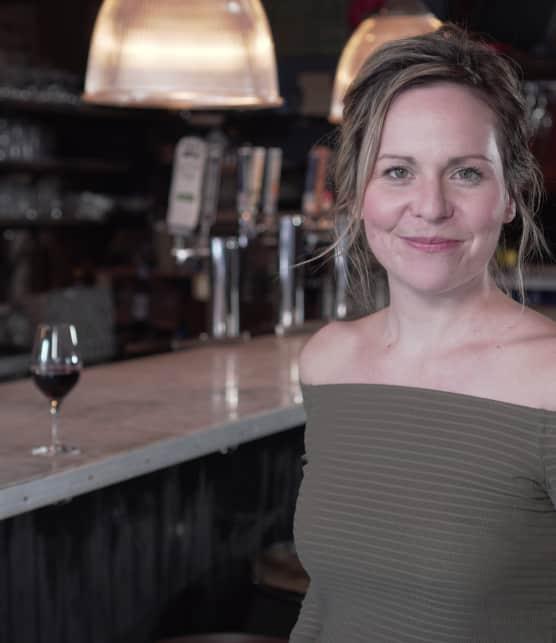 La différence entre vins bio et vins natures expliquée par Danièle Belley