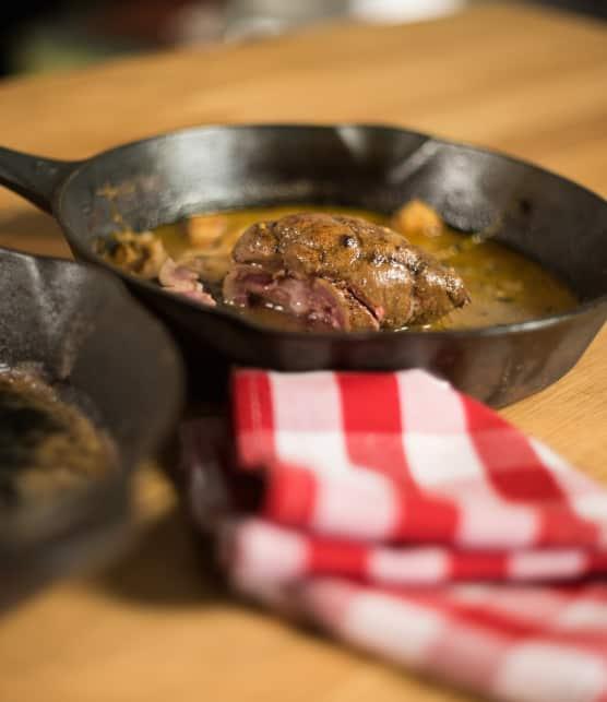 Comment cuisiner les abats selon le maître charcutier Louis Bouchard Trudeau