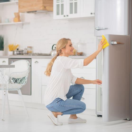 En cuisine : les 5 étapes pour un grand ménage de printemps efficace