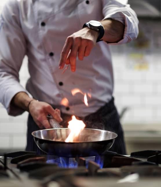 10 chefs cuisiniers à découvrir à Québec cet été