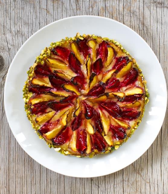 TOP : 15 tartes aux fruits alléchantes