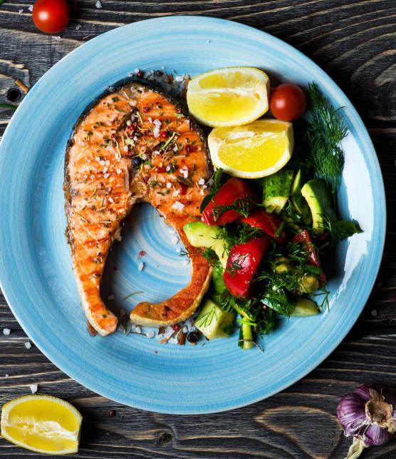 6 conseils pour réussir la cuisson du saumon au BBQ