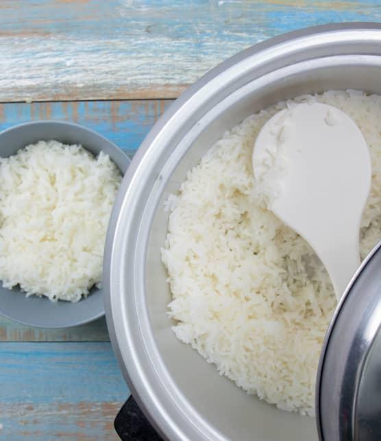 Réussir la cuisson de votre riz en 10 accessoires