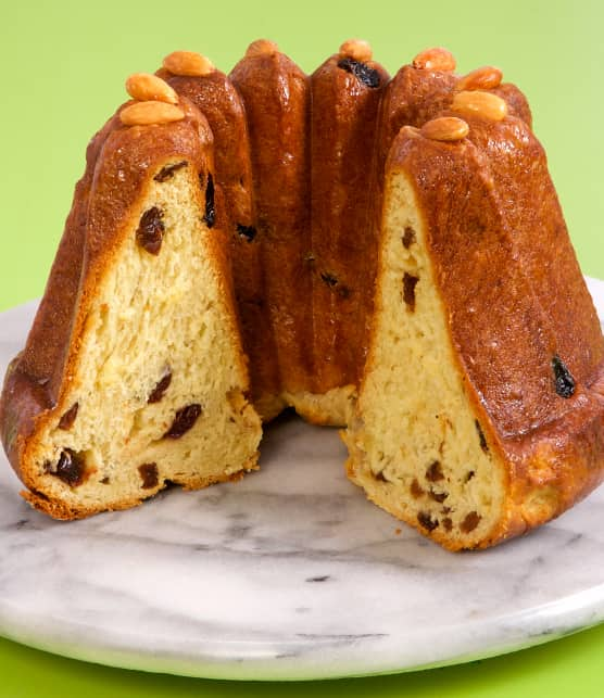 Kouglof (gâteau allemand)