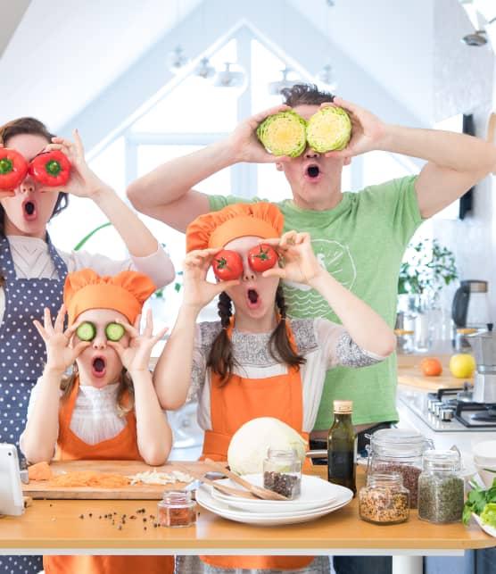 Ces 15 astuces changeront votre vie en cuisine!