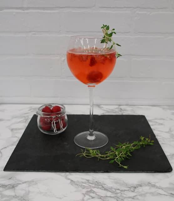 L'Aperol spritz, la tendance cocktail estivale selon la mixologue Fanny Gauthier