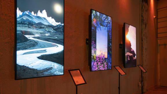 Le New City Gas se réinvente en Galerie d'Art!