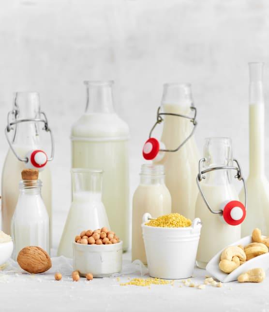 Végétalisme: 10 ingrédients essentiels à avoir dans son placard