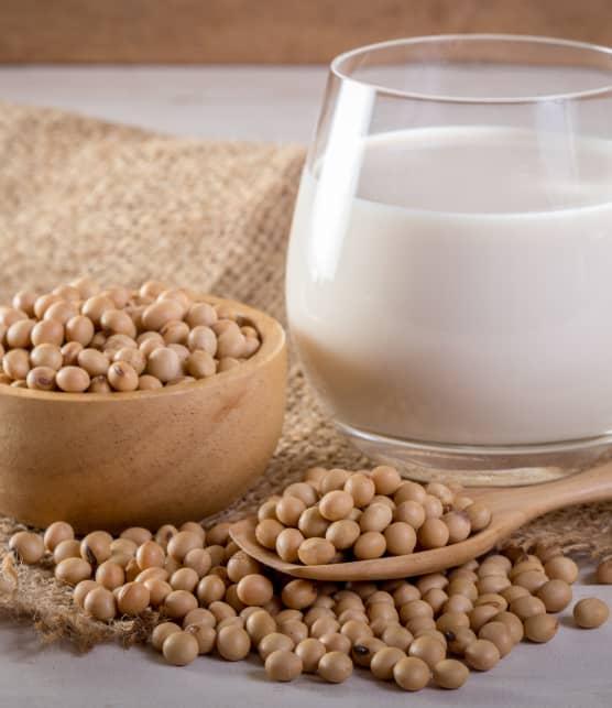 Comment faire son propre lait de soya maison