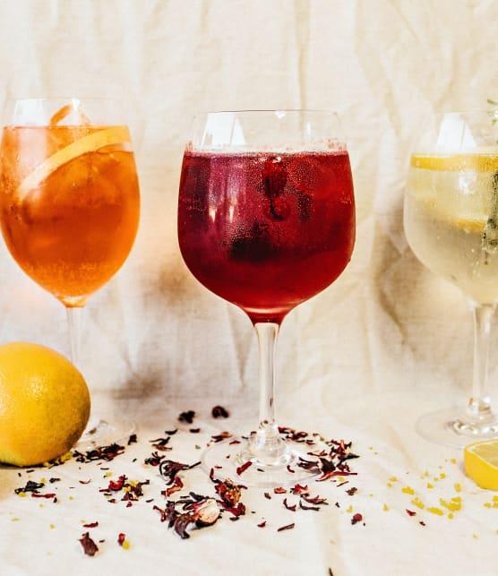 7 boissons québécoises à découvrir durant le défi 28 jours
