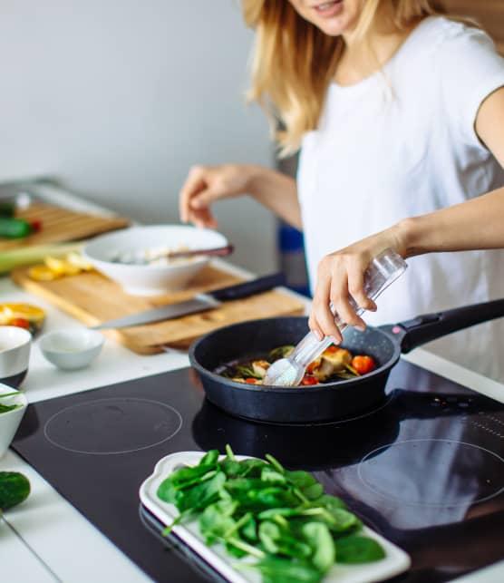 5 astuces à appliquer au quotidien pour sauver du temps en cuisine