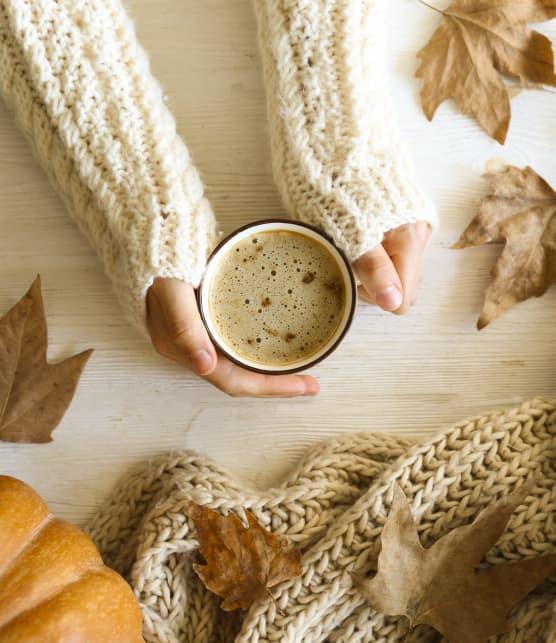 10 délicieuses adresses pour des cafés à la citrouille épicée
