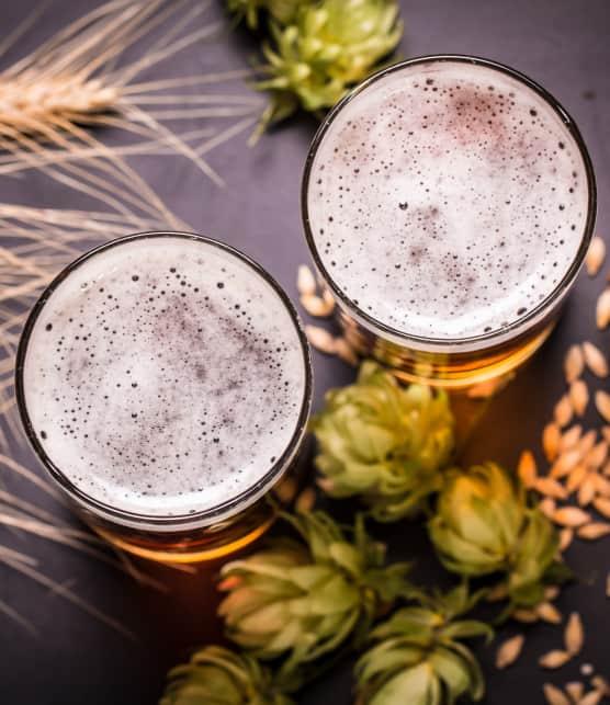 La petite histoire de la bière racontée par Katia Bouchard - partie 2