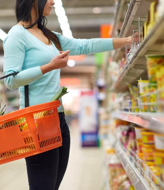 Les aliments transformés : comment s'y retrouver?