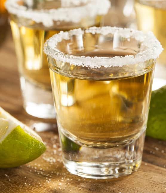 Le secret derrière l'appellation «tequila» avec Yan Aubé et Julie Mecteau