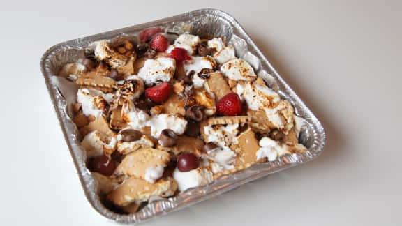TOP : 5 idées de desserts gourmands à faire sur le BBQ