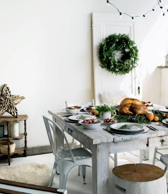 Noël : quel vin servir avec la volaille?