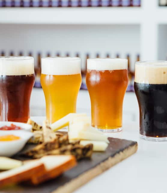 L'art de la dégustation de la bière : les conseils de Katia Bouchard